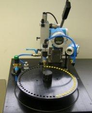 Plateau de mesure - version électronique