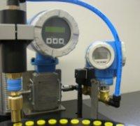 Débitmètre électromagnétique et capteur de pression piézorésistif