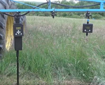Nouveau débitmètre et capteur de pression